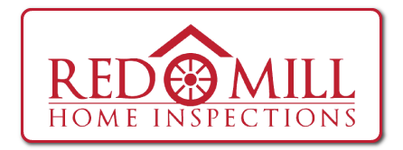 Red Mill Home Inspection Logo